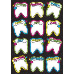 Diecut Magnets I Lost A Tooth