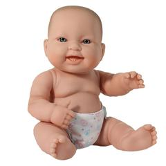 JC TOYS GROUP LOTS TO LOVE 10IN CAUCASIAN BABY DOLL