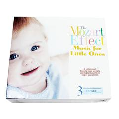 MOZART MUSIC FOR LITTLE ONES 3 VOLUME CD