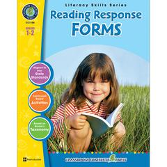 READING RESPONSE FORMS GRS 1-2