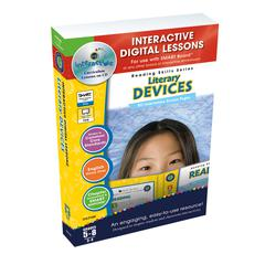 CLASSROOM COMPLETE PRESS LITERACY DEVICES INTERACTIVE WHITEBOARD LESSONS