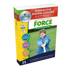CLASSROOM COMPLETE PRESS FORCE INTERACTIVE WHITEBOARD LESSONS