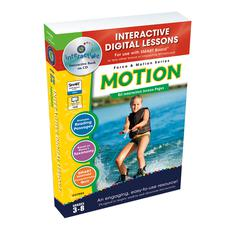 CLASSROOM COMPLETE PRESS MOTION INTERACTIVE WHITEBOARD LESSONS