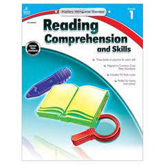 BOOK 1 READING COMPREHENSION AND SKILLS
