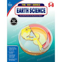 EARTH SCIENCE GR 5-8