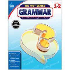 100 PLUS GRAMMAR GR 1-2