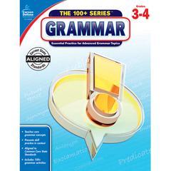 100 PLUS GRAMMAR GR 3-4