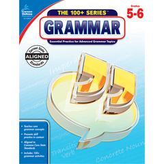 100 PLUS GRAMMAR GR 5-6