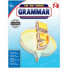 100 PLUS GRAMMAR GR 7-8