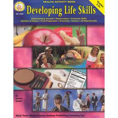 DEVELOPING LIFE SKILLS GR 5-8