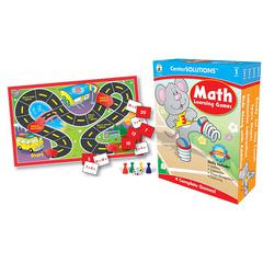 CARSON DELLOSA MATH LEARNING GAMES GR 1 CENTERSOLUTIONS