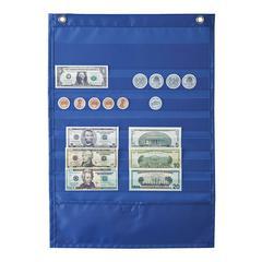 CARSON DELLOSA DELUXE MONEY POCKET CHART