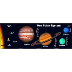 CARSON DELLOSA BB SET OUR SOLAR SYSTEM