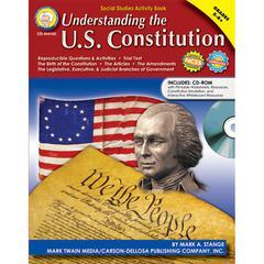 CARSON DELLOSA UNDERSTANDING THE US CONSTITUTION