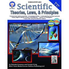CARSON DELLOSA SCIENTIFIC THEORIES LAWS AND PRINCIPLES