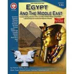 CARSON DELLOSA EGYPT AND THE MIDDLE EAST