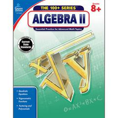 ALGEBRA II BOOK GRADES 8 & UP