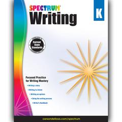 SPECTRUM WRITING K