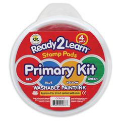 JUMBO CIRCULAR WASHABLE PADS PRIMARY KIT