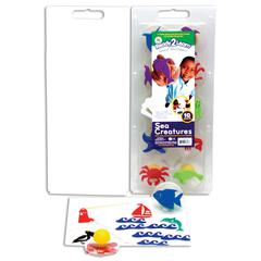 READY2LEARN GIANT SEA CREATURES STAMPERS