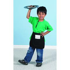 LETS PLAY RESTAURANT UNISEX APRON