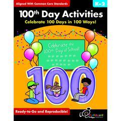 NELSON EDUCATION CELEBRATE 100 DAYS IN 100 WAYS