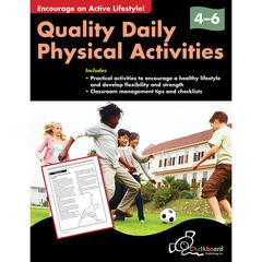 QUALITY DAILY GR 4-6 PHYSICAL ACTIVITIES