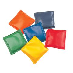 CHAMPION SPORTS BEAN BAGS 4IN BEAN BAG 12/SET