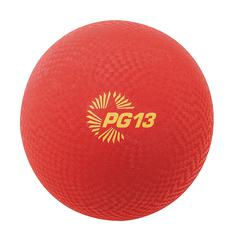 CHAMPION SPORTS PLAYGROUND BALLS INFLATES TO 13IN