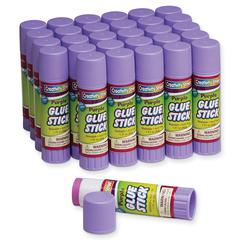 GLUE STICKS 30 PURPLE 1.41 OZ
