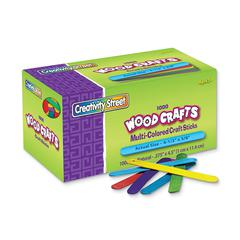 CRAFT STICKS 4 1/2 X 3/8 1000 CNT