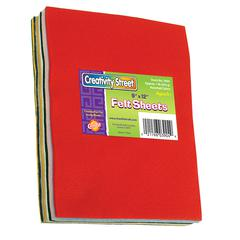PACON POUND OF FELT SHEETS