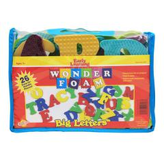 WONDERFOAM BIG LETTERS