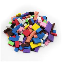 PACON WONDERFOAM GEOMETRIC SHAPES CLASSROOM PK