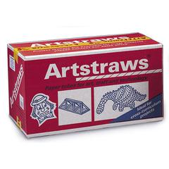 PACON ARTSTRAWS 1800 1/6 INCH