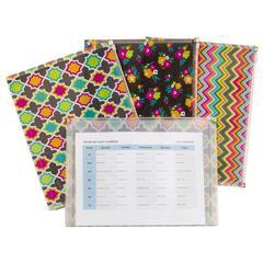 Bold Basics Reusable Envelope 3 Pk
