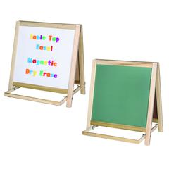 FLIPSIDE MAGNETIC TABLE TOP EASEL