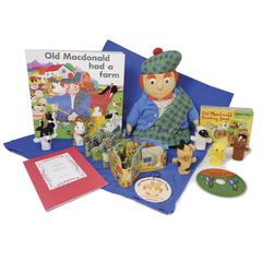 CHILDS PLAY BOOKS OLD MACDONALD TALE TELLER
