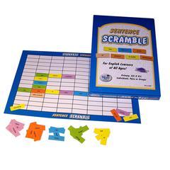 LEARNING ADVANTAGE SENTENCE SCRAMBLE