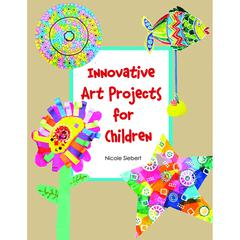 AMERICAN EDUCATIONAL PROD / CRYSTAL INNOVATIVE ART PROJECTS FOR CHILDREN