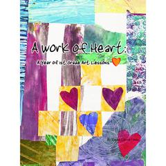 AMERICAN EDUCATIONAL PROD / CRYSTAL A WORK OF HEART GR 1