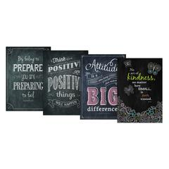 INSPIRE U CHALK IT UP PACK 5