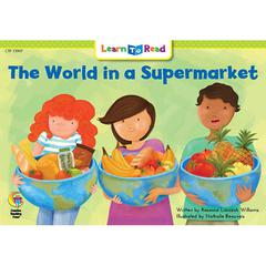 The World In A Supermarket Learn To, Read