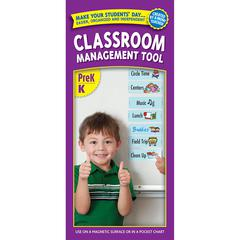 CREATIVE TEACHING PRESS EASY DAYSIES GR PK-K CLASSROOM MANAGEMENT TOOL