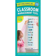 CREATIVE TEACHING PRESS EASY DAYSIES GR 1-7 CLASSROOM MANAGEMENT TOOL