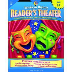 CREATIVE TEACHING PRESS AMERICA HISTORY