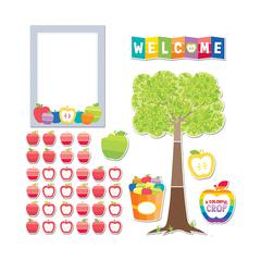 CREATIVE TEACHING PRESS A COLORFUL CROP BB SET