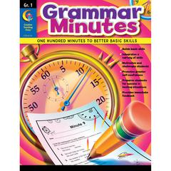 GRAMMAR MINUTES GR 1