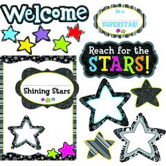 CREATIVE TEACHING PRESS SHINING STARS BB SET