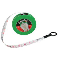 LEARNING ADVANTAGE WIND UP TAPE MEASURE 33FT